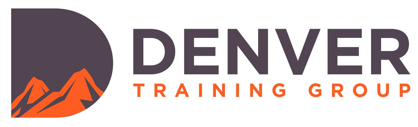 Denver Training Group logo