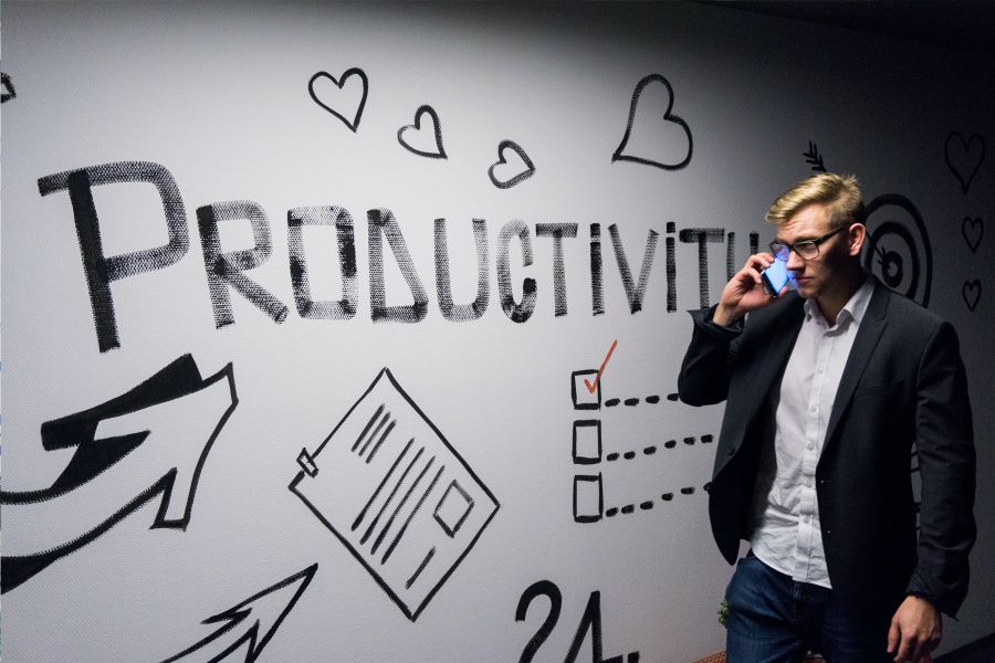 Proven Ways to Increase Productivity in the Workplace